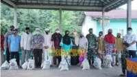 Bupati Muaro Jambi Serahkan Bantuan
