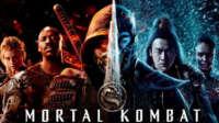 Film Mortal Kombat 2021