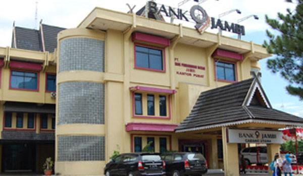 Skandal Investasi Bank Jambi