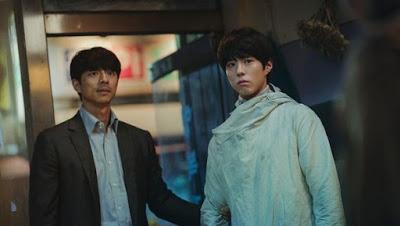 Sinopsis Film Seo Bok 2021