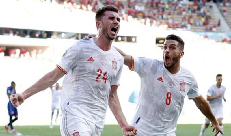 Kalah Adu Penalti Kontra Spanyol