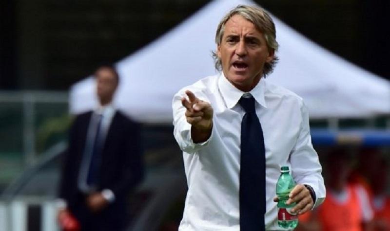 Mancini Ingin Italia Juara Euro
