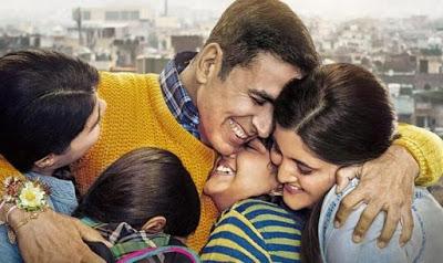 Review Film Raksha Bandhan
