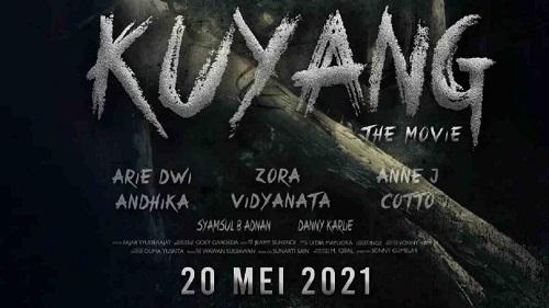 Film Horor Indo Kuyang