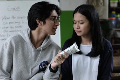Film Indo Cinta Romantis SMA