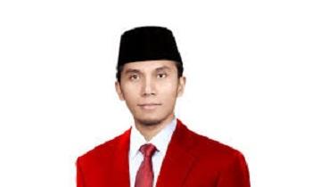 Ketua PDIP Jambi Edi Purwanto