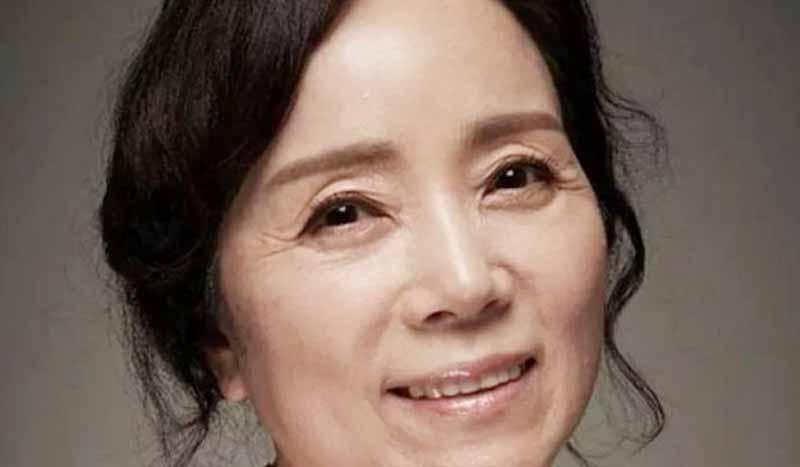 Kim Min Kyung Wafat