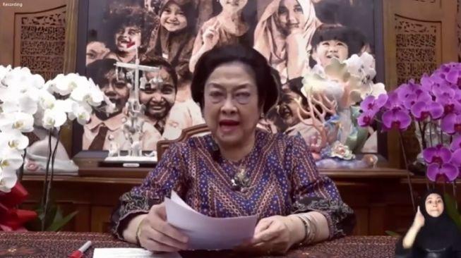 Megawati Tegur Ganjar