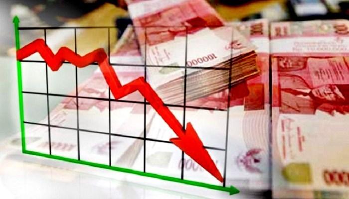 Pertumbuhan Ekonomi Kabupaten Muaro Jambi