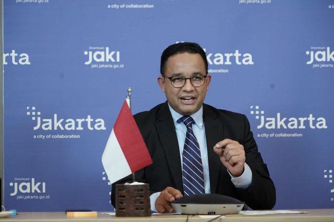 Sekolah Tatap Muka Jakarta