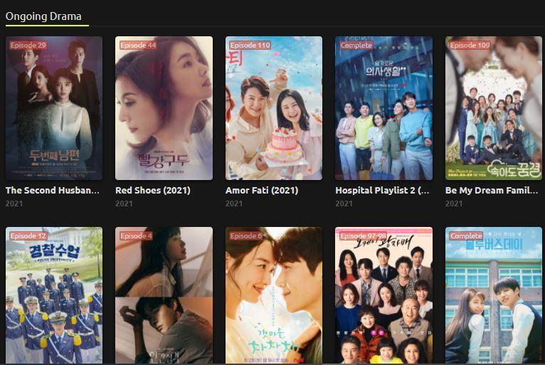 Film Terbaru Sub Indo