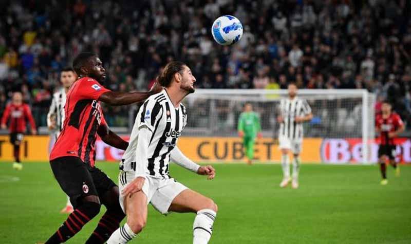 Juventus Terdampar di Zona Degradasi