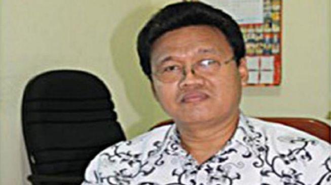 Kepala Sekolah Punya Harta Rp 1 6 Triliun