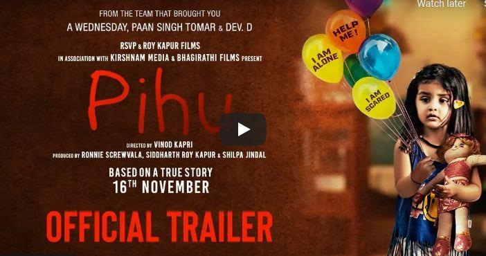 Nonton Film India Pihu 2018