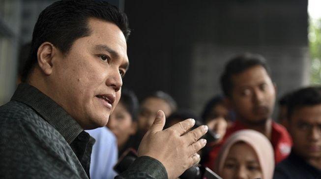 Praktik Korupsi Terselebung di PTPN