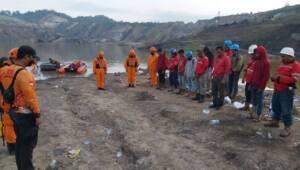 Pekerja Tambang Batu Bara Ditemukan Tewas