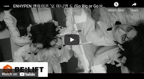 lirik lagu Go Big Or Go Home