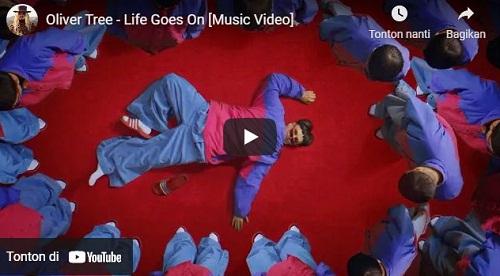 lirik lagu Life Goes On