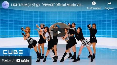 lirik lagu Vivace