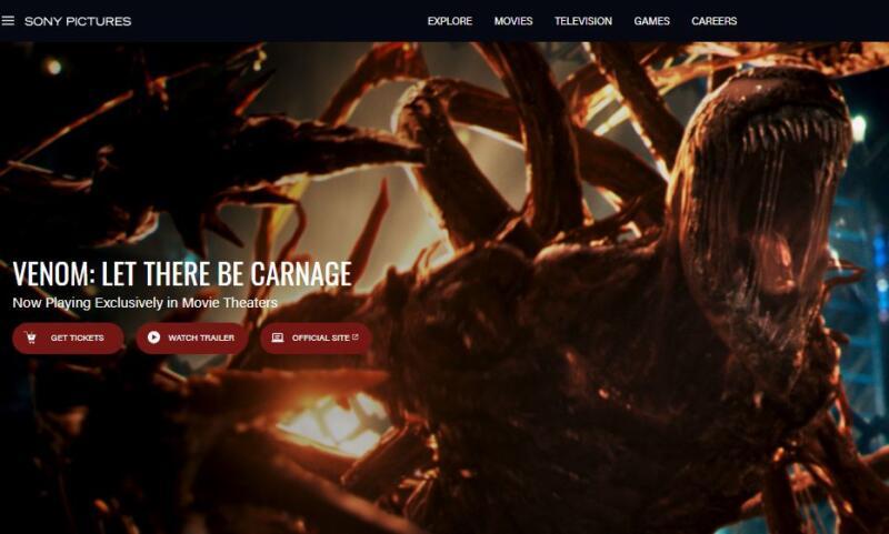 CC Sony Pictures Sites. Watch movie venom 2 2021 sub indo